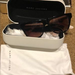 Marc by Marc Jacobs sunglass.
